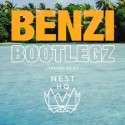 Benzi Bootlegz mixtape cover art