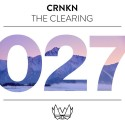 CRNKN - The Clearing EP mixtape cover art