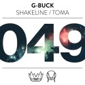 G-Buck - Shakeline / Toma mixtape cover art