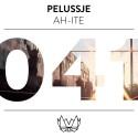 Pelussje - AH-ITE EP mixtape cover art