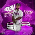 Flight Gang G.A. - #FLAV mixtape cover art