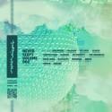 Never Slept Volume 002 mixtape cover art