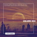 Mixtape cover art