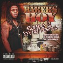 BakersBoy - Recipe 2 Da Streets mixtape cover art