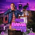 Bama Legends 13 (Hosted By Bakers Boy & Translee) mixtape cover art