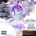 Black Montana - Conglomerate Lifestyle mixtape cover art