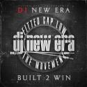 Built 2 Win mixtape cover art
