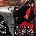 CeddyBoy - Rollin Trap  mixtape cover art