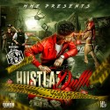 Cvrter L - Hustlaz Duffle mixtape cover art