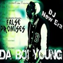 Da Boi Young - False Promises mixtape cover art