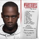 DBG Mauro - Paid Dues  mixtape cover art