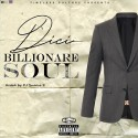 Dici - Billionare Soul mixtape cover art