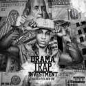 Drama - Trap Investment mixtape cover art