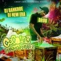 Drob - Cocaine Intervention mixtape cover art