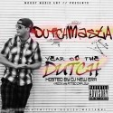 Dutch Masta - Year Of The Dutch mixtape cover art