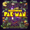 Eskiimo Joe - Pak-Man mixtape cover art