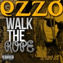 Ezzo - Walk The Rope mixtape cover art