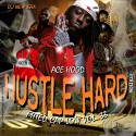 Fitted Cap Low 33 Hustle Hard Edition (Hosted By Ace Hood) mixtape cover art