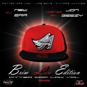Fitted Cap Low 38: Brim Low Edition (Hosted By Jon Geezy) mixtape cover art