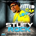 Fitted Cap Low 39 (Hosted By Stuey Rock) mixtape cover art