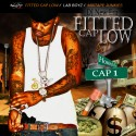 Fitted Cap Low 42 (Hosted By Cap1) mixtape cover art