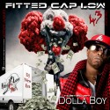Fitted Cap Low 43 (Hosted By Dolla Boy) mixtape cover art