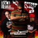 Fitted Cap Low 49 (Hosted By Doe B) mixtape cover art