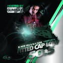 Fitted Cap Low 50.5 (Hosted By Gunplay) mixtape cover art