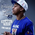Fitted Cap Low 53 (Hosted By Bambino Gold) mixtape cover art