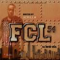 Fitted Cap Low 54 (Hosted By Scrilla) mixtape cover art