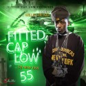Fitted Cap Low 55 (Hosted By Willie The Kid) mixtape cover art
