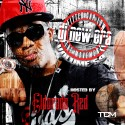 Fitted Cap Low 59 (Hosted By Eldorado Red) mixtape cover art
