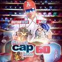 Fitted Cap Low 60 mixtape cover art