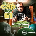 Fitted Cap Low 61 (Hosted By OG Boo Dirty) mixtape cover art