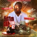 Fitted Cap Low 62 (Hosted By Chill Will) mixtape cover art