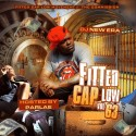 Fitted Cap Low 63 (Hosted By Parlae) mixtape cover art