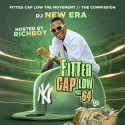 Fitted Cap Low 64 (Hosted By Rich Boy) mixtape cover art