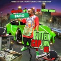 Fitted Cap Low 65 (Hosted By 2$ Fabo) mixtape cover art