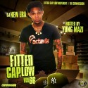 Fitted Cap Low 66 (Hosted By Yung Mazi) mixtape cover art