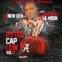 Fitted Cap Low 67  mixtape cover art
