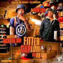 Fitted Cap Low 68 (Hosted By Rich The Kid) mixtape cover art