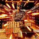 Fitted Cap Low 70 (Hosted By Sy Ari Da Kid) mixtape cover art