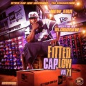 Fitted Cap Low 71 (Hosted By Bloodraw) mixtape cover art