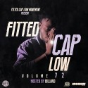 Fitted Cap Low 72 (Hosted By Billard) mixtape cover art