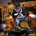 Fitted Cap Low 73 (Hosted By Bankroll Fresh) mixtape cover art