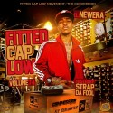 Fitted Cap Low 74 (Hosted By Strap Da Fool) mixtape cover art