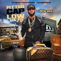 Fitted Cap Low 75 (Hosted By Skippa Da Flippa) mixtape cover art