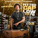 Fitted Cap Low 76 (Hosted By Que) mixtape cover art