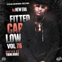 Fitted Cap Low 78 (Hosted By Yung Booke) mixtape cover art