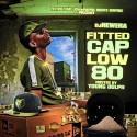 Fitted Cap Low 80 (Hosted By Young Dolph) mixtape cover art